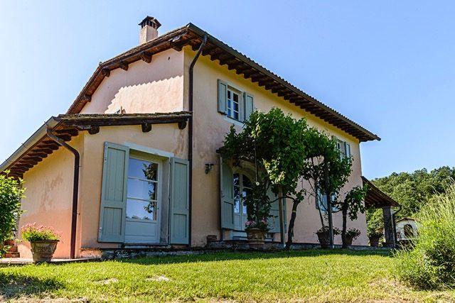 maison a vendre en toscane