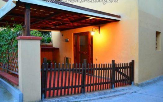 il terratetto in vendita vicino Vicopisano