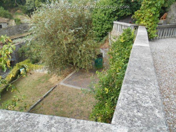 le terrazze che degradano