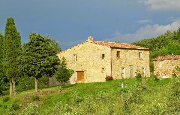 casa rurale toscana