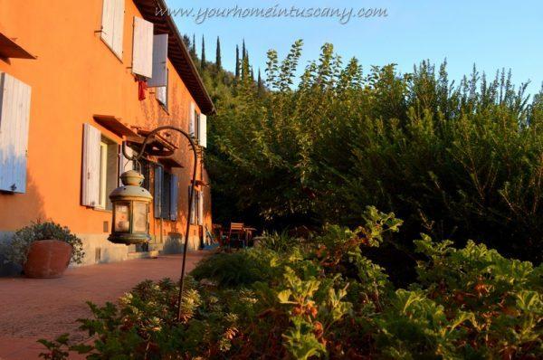 il casale in vendita vicino San Giulinao Terme