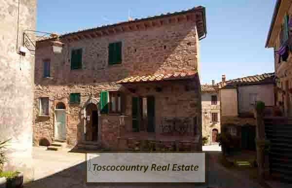terratetto vendita chianni toscana