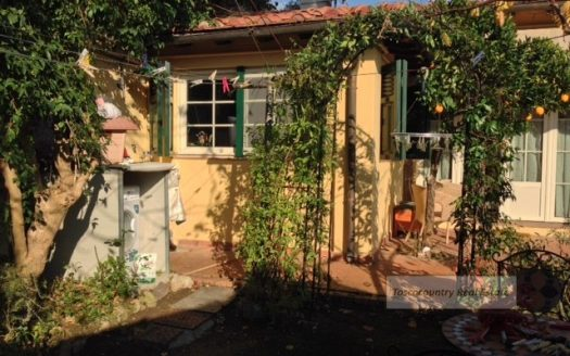 cottage for sale calci tuscany