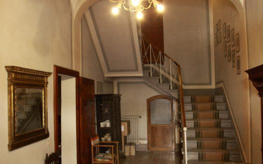 villa vendita cascina